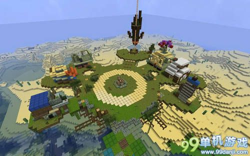Building Biggest Base In Minecraft Factions