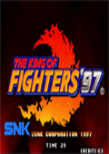 拳皇97 (The King of Fighters)